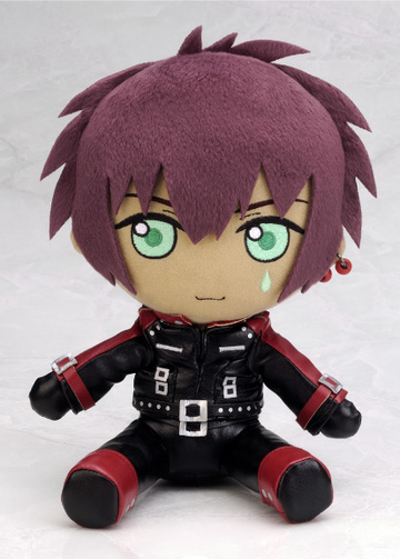 main photo of Nitro+CHiRAL Plush Series 29: Mizuki