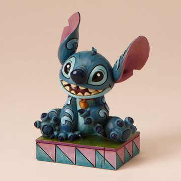 main photo of Disney Traditions ~Ohana Means Family~ Stitch