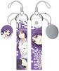 photo of D-Frag! Wide Smartphone Strap w/Cleaner: Chitose Karasuyama