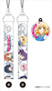 photo of D-Frag! Cleaner Strap w/Charm: Roka Shibasaki