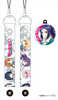 photo of D-Frag! Cleaner Strap w/Charm: Minami Oosawa