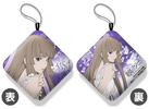 photo of Zetsuen no Tempest PuniPuni Arm Pillow: Aika Fuwa