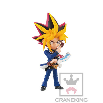 main photo of J Stars World Collectable Figure vol.6: Yami Yuugi