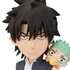 J Stars World Collectable Figure vol.6: Oga Tatsumi & Beel