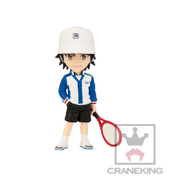 main photo of J Stars World Collectable Figure vol.6: Echizen Ryouma