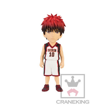 main photo of J Stars World Collectable Figure vol.6: Kagami Taiga