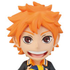 J Stars World Collectable Figure vol.7: Hinata Shouyou