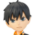J Stars World Collectable Figure vol.8: Kageyama Tobio