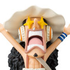 One Piece World Collectable Figure ~Iron Pirate!! Franky Shogun~: Usopp