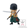 photo of One Piece World Collectable Figure ~The Worst Generation~: Roronoa Zoro