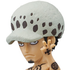 One Piece World Collectable Figure ~The Worst Generation~: Trafalgar Law