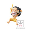 photo of One Piece World Collectable Figure The Ryugu Palace Vol.2: Usopp