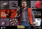 photo of Movie Masterpiece Marty McFly