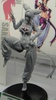 photo of Street Fighter Bishoujo Statue Han Juri