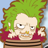 One Piece Rubber Strap Collection Barrel Colle vol.4 ~Collie Barrel Colosseum~: Bartolomeo