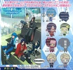 photo of DRAMAtical Murder Capsule Rubber Mascot: Clear