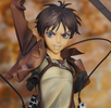 photo of Eren Yeager