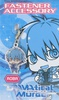 photo of DRAMAtical Murder Fastener Accessory: Aoba