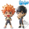 photo of Ichiban Kuji Haikyuu!! ~Zenkoku ni Iku no wa Oretachi da!~: Kageyama Tobio ~Shiny Color~ Kyun-Chara