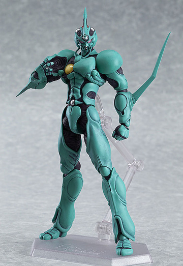main photo of figma Guyver I