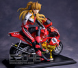 photo of Gathering Asuka with Motocycle 2.5 Red ver.