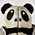 Adventure Kartel Panda Merc one Handsome Wu