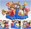 photo of One Piece Bookends