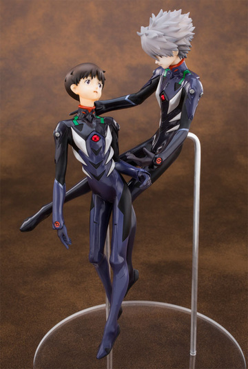 main photo of Dwell Kaworu Nagisa X Shinji Ikari
