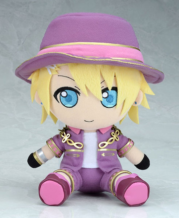 main photo of Uta no Prince-sama Debut Plush Series 06: Kurusu Shou