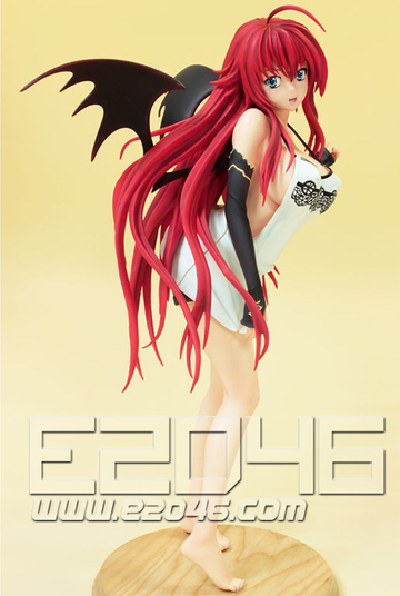 main photo of ANTIHERO Rias Gremory