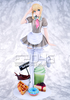 photo of E2046 ORI Fashion Saber Cafe Shop Maid