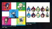 photo of DRAMAtical Murder Midorijima Summer Festival ~Can Strap~: Mink Chibi Ver.