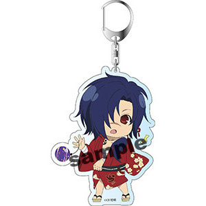 main photo of DRAMAtical Murder Midorijima Summer Festival ~Deka Key Holder~: Koujaku
