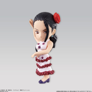 main photo of One Piece Collection Corrida Colosseum: Viola
