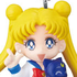 Sailor Moon Swing 4: Usagi Tsukino & Luna