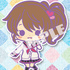 Brothers Conflict Rubber Strap Collection Side B: Ema