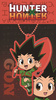 photo of Hunter x Hunter Acrylic Keychain: Gon ver.2