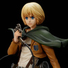 photo of BRAVE-ACT Armin Arlert