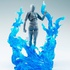 Tamashii EFFECT Burning Flame Blue Ver.