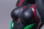 photo of PM Figure Rei Ayanami Black Plugsuit ver.
