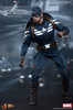 photo of Movie Masterpiece Captain America The Winter Soldier Ver.