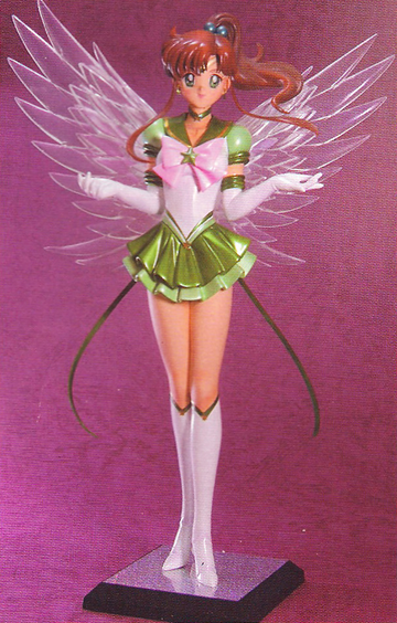 main photo of Eternal Sailor Jupiter