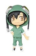 main photo of Deformed Mini Mekakucity Actors: Seto Kousuke