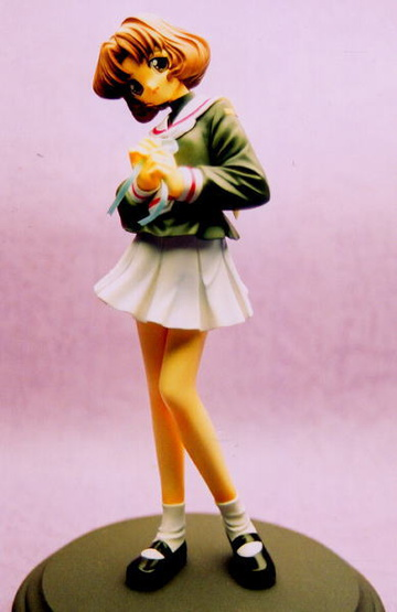 main photo of Sasaki Rika School Uniform Ver.