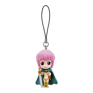 main photo of One Piece Strap Greenbit SP: Rebecca