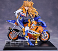 photo of Gathering Asuka with Motocycle 2.5 Blue ver.