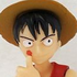 One Piece Real Collection Part 01: Monkey D. Luffy