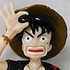 One Piece Real Collection Part 03: Monkey D. Luffy