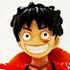 One Piece Real Collection Part 04: Monkey D. Luffy