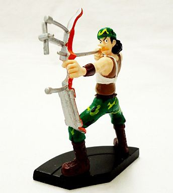 main photo of One Piece Real Collection Part 04: Usopp